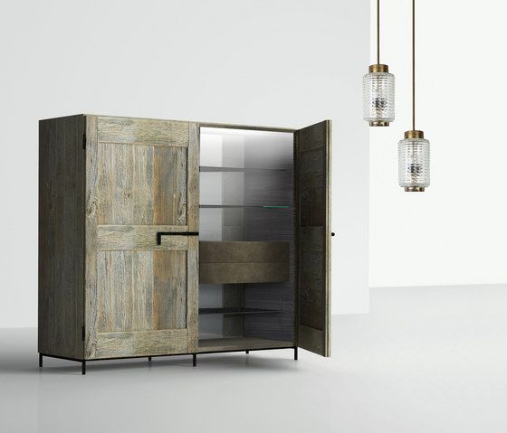 Cupboards | Storage-Shelving | Madia | Boffi | Piero Lissoni. Check it out on Architonic