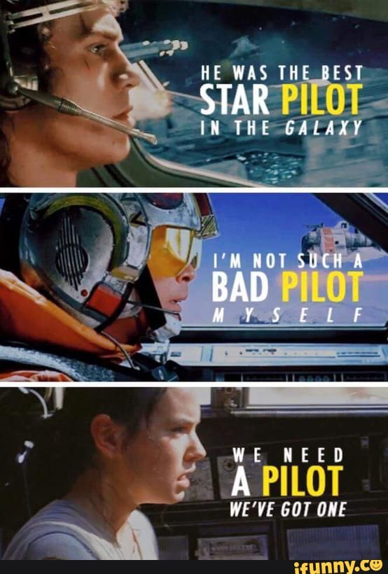 It's interesting how skywalkers tend to be good pilots, so Rey could be a Skywalker.