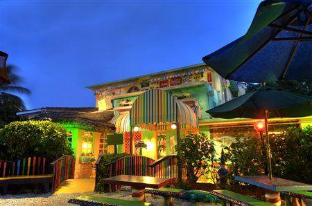 Bubbles Restaurant Sanibel Island Fl