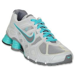 Nike brings you one of the most highly preferred style of Shox and attaches a Nike Hyperfuse upper for a supportive and breathable upper. Features a 4-column Nike Shox heel unit to optimize cushioning and shock distribution. Also notice the environmentally preferred rubber outsole..