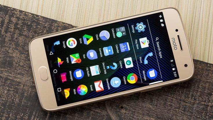 How to Install Android 8.1 Oreo on Moto G5 Plus [Resurrection Remix]