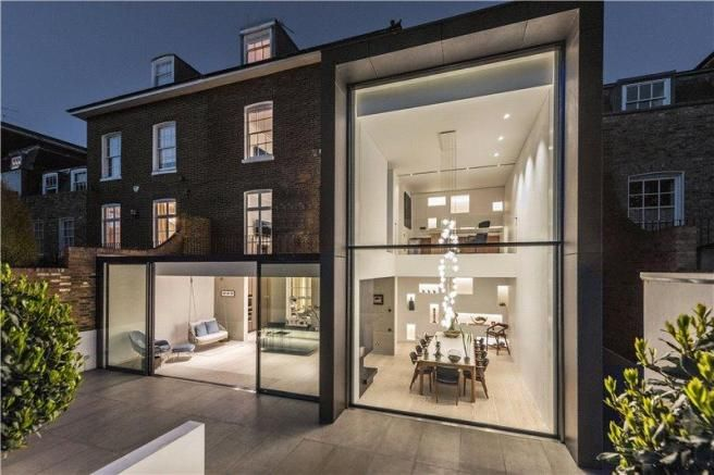 5 Bedroom House To Rent In Castelnau Barnes London Sw13 Sw13 Renting A House Property For Rent House