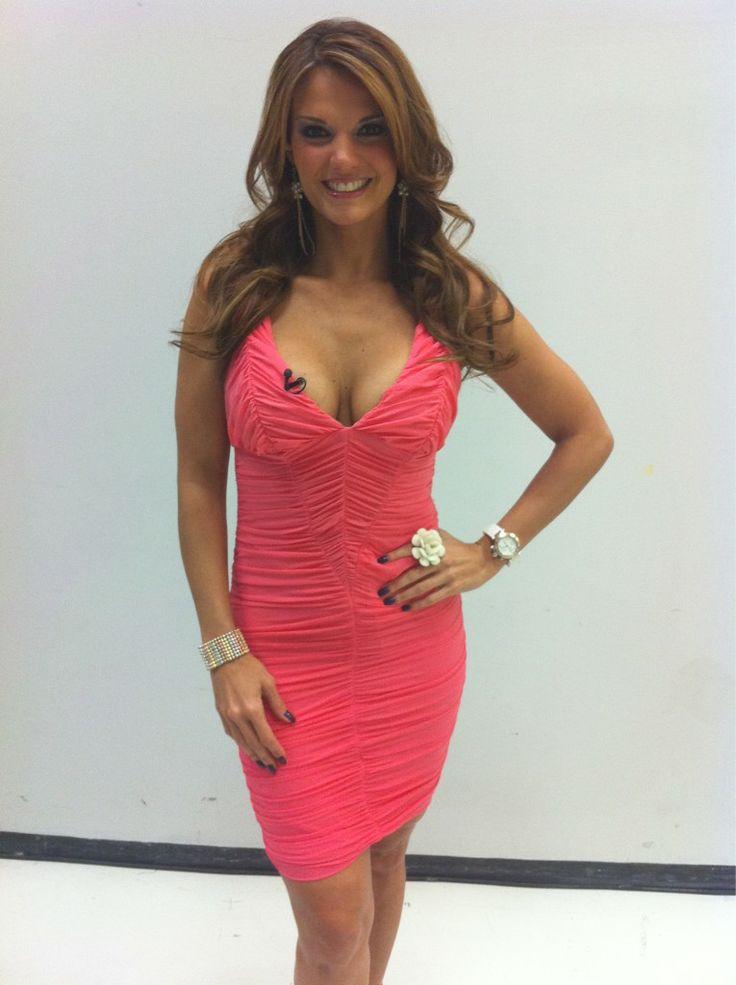 Maritere Alessandri Hot | Maritere Alessandri (Al Extremo y Venga La ...