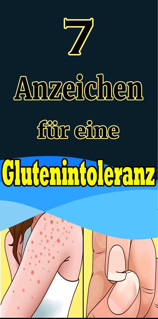 7 Zeichen, die man wissen muss, wenn man unter einer Glutenunverträglichkeit leidet Edith Steinmann