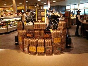 Paperboy Promotion on Wine Promotion