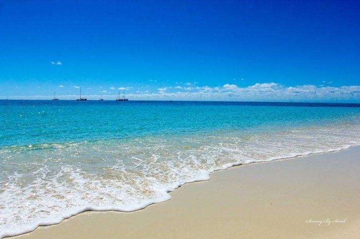Vlassoff Cay