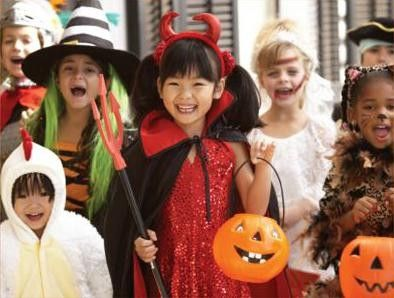 YMCA Halloween Party! Gainesville, FL #Kids #Events