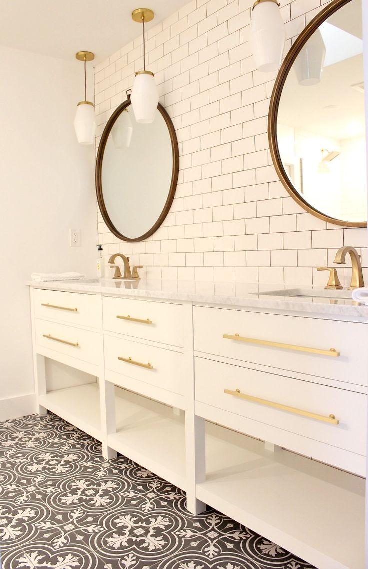 16 best Bathrooms images on Pinterest | Bathroom, Master bathroom ...
