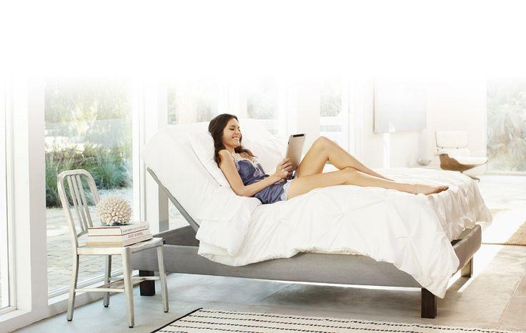La maravilla de una cama ajustable. Cama. Colchón. Sabanas. Pisos. Tapete. Cortinas. Encuentra dónde comprar este diseño y Producto en Colombia.