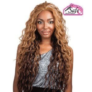 ISIS Red Carpet Lace Front Premium Synthetic Hair - RCP254 SUPER VENUS (# FS27/30) by ISIS HAIR. $56.99. CURLY. LONG. LACE FRONT. SYNTHETIC HAIR. RED CARPET. *Returns and Exchanges Policy  Your satisfaction is important to us! 100% Exchange/Returns on purchases made within two weeks.   The following must be met: If you are not completely satisfied with your purchase, you may return an eligible item for an exchange or refund* within two weeks of the shipment date. Returns/...