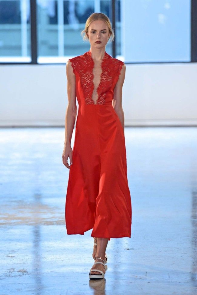 Ginger & Smart Ready-To-Wear S/S 2014/15 Love, Love, Love This! www.vogue.com.au