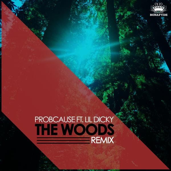 ProbCause ft. Lil Dicky - The Woods Remix (Audio) - http://www.trillmatic.com/chicago-philadelphia-probcause-ft-lil-dicky-woods-remix-audio/ - Chicago emcee ProbCause releases his remix to 'The Woods' featuring up and comer Lil Dicky. The horns on this are fire! #Chicago #TheWoods #Philly #Drifters #Midwest #EastCoast #Trillmatic #TrillTimes