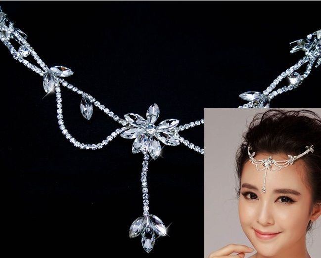 85 best images about Forehead tiara ideas on Pinterest ...