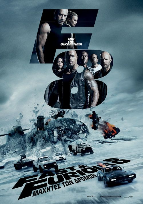 Watch The Fate of the Furious (2017) Full Movie HD Free Download