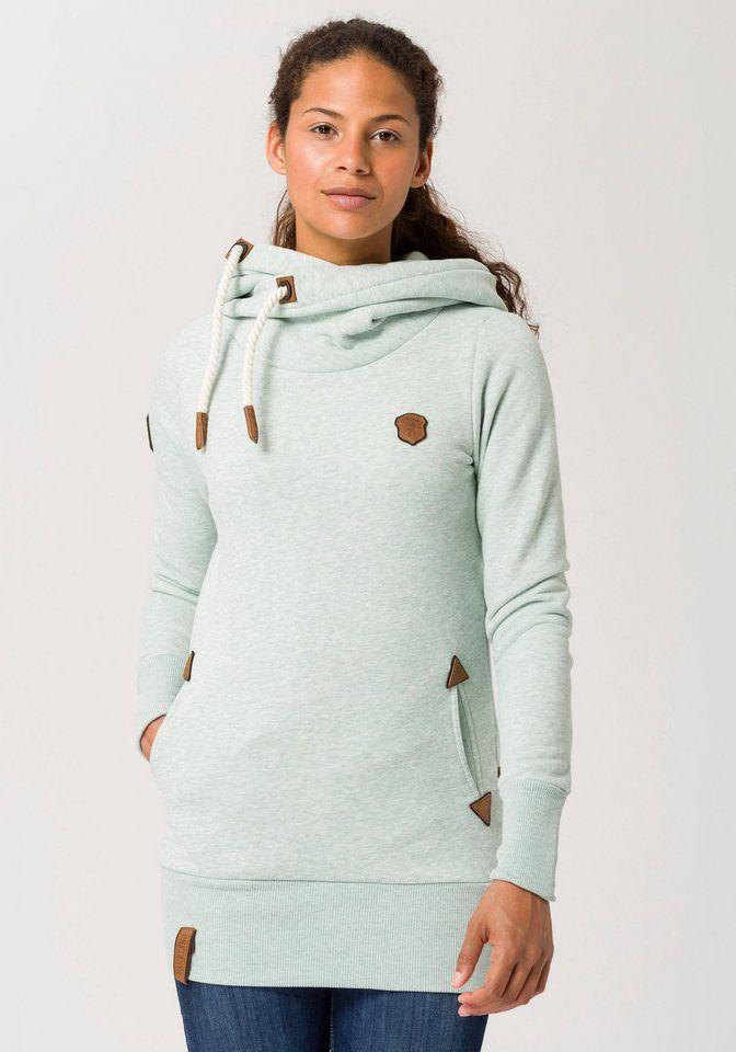naketano Kapuzensweatshirt »Darth Mack« kaufen | Mode, Damen