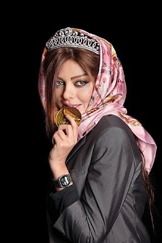 Shirin Aliabadi (Iranian, b.1973)