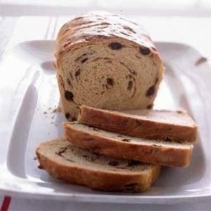 Cinnamon Raisin Bread | Savoury recipes | Pinterest | Raisin Bread ...