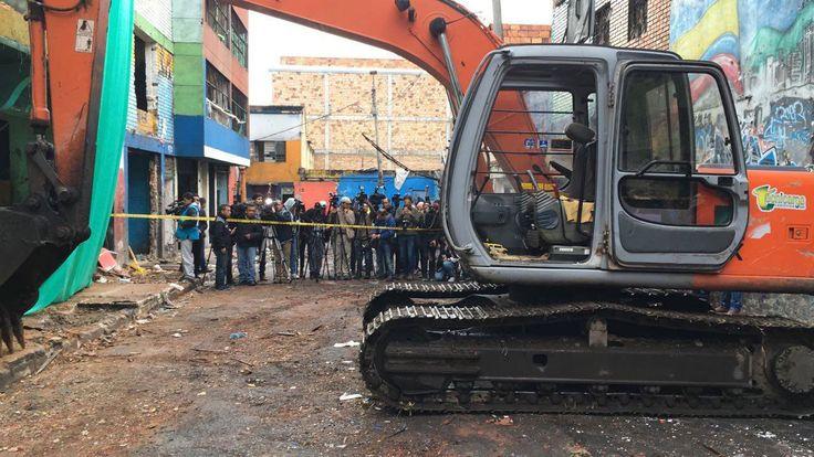 ¿Qué ha pasado con el 'Bronx'?