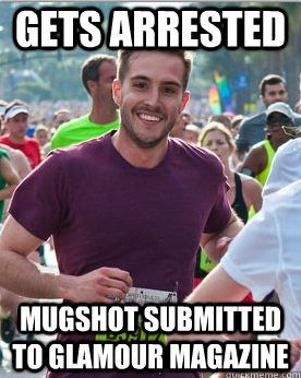 Community: Meet Ridiculously Photogenic Guy, The Internet's Newest Favorite Meme