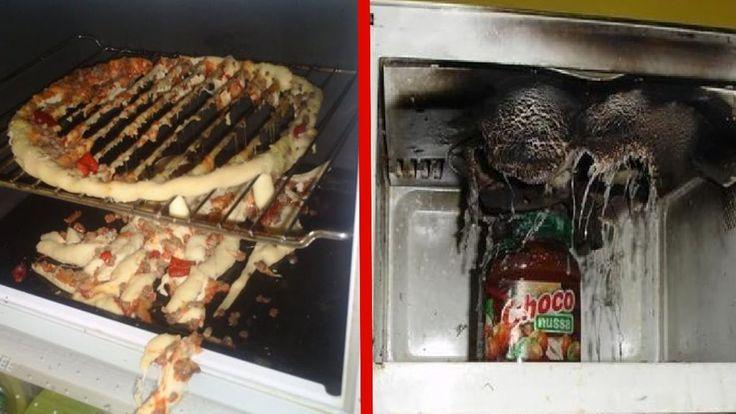 Resultado de imagen para las peores comidas fallidas