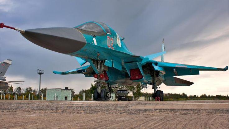 Су 34 военное оружие истребитель 4 Размеры Украшения Дома Холст Печати Плакатов