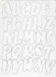 alfabeto patch pinterest - Buscar con Google