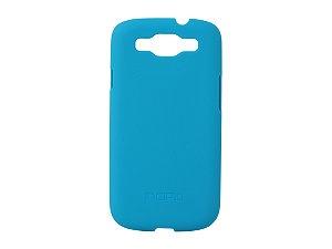 Incipio feather Neon Blue Ultralight Hard Shell Case For Samsung Galaxy S III SA-298