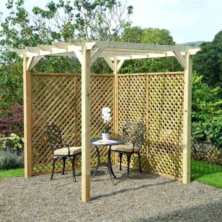 Pin by Madelein on Pergola / Deck Pergola garden, Timber