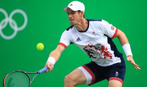 Andy Murray Will Win Gold Medal at Rio Olympics: Tim Henman - http://www.tsmplug.com/tennis/andy-murray-will-win-gold-medal-at-rio-olympics-tim-henman/