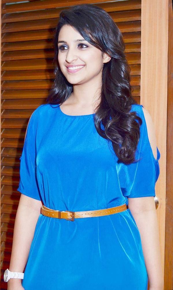 Parineeti Chopra #Bollywood #Fashion #Style