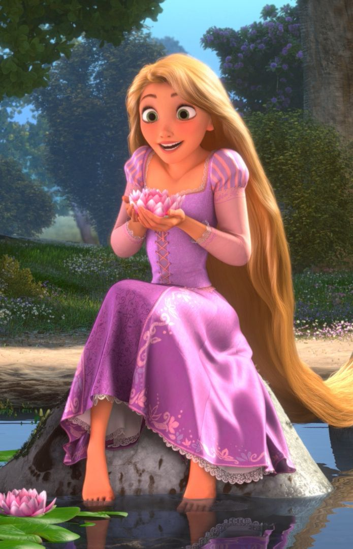 Unraveling Tangled
