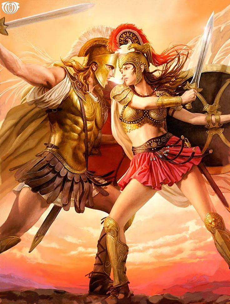 Greek mythology - cafenews info