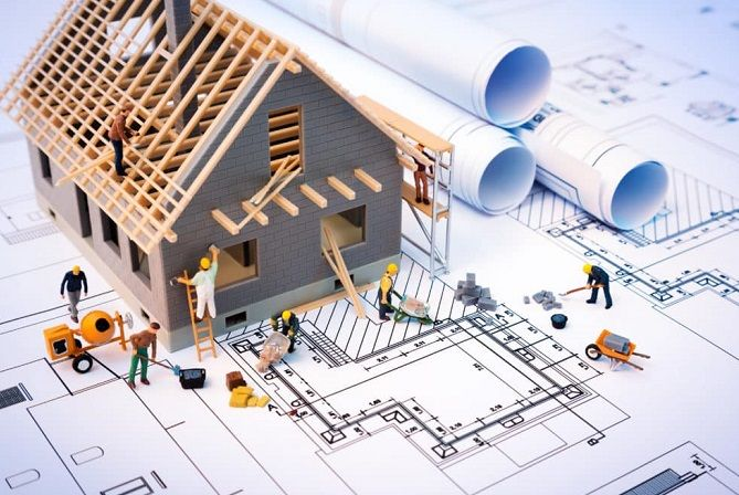 How To Choose A Best Home Build Company To Help With Your Building In Toronto?