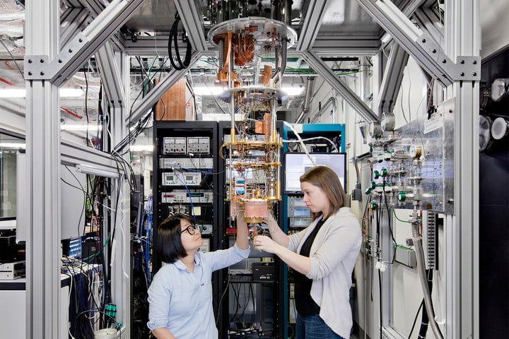 News Computing Emergingtech What Is Quantum Computing The Next Era Of Computational Evolution Explained Quantum Computer Quantum Ibm