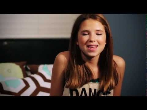 Nicole Westbrook sings 'It's Thanksgiving': Is she the new Rebecca Black?