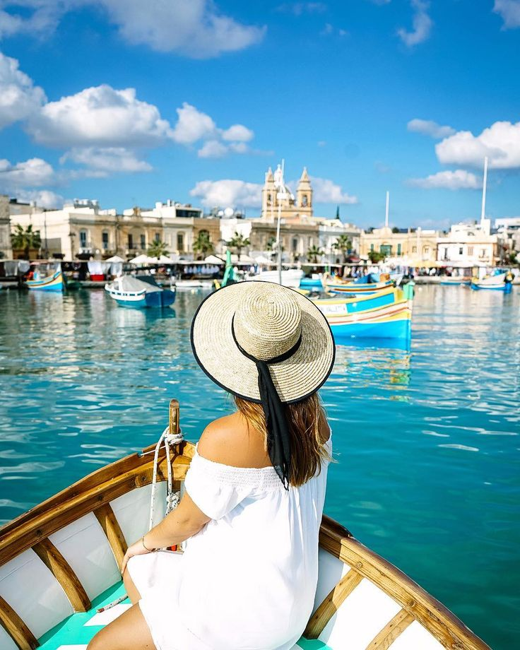 Floating on the Mediterranean  That's a wrap on Malta snaps until the new year when all my guides roll out - officially full steam ahead with the holidays until then! Check out my Insta Story for my winter wonderland adventures today - live for this time of year. #malta #visitmalta : @aliciafashionista