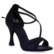 Zapato para bailes Latinos, Salsa, Bachata, etc. Fabricado en España - PIB