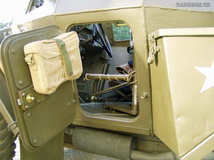 daimler scout car dingo | 11-Daimler'Dingo'Scoutcar,Borkel