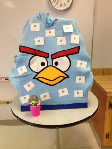 """""""Screaming ghosts and the Ice Bird."""" Free Social Thinking and The Zones of Regulation group lesson."""