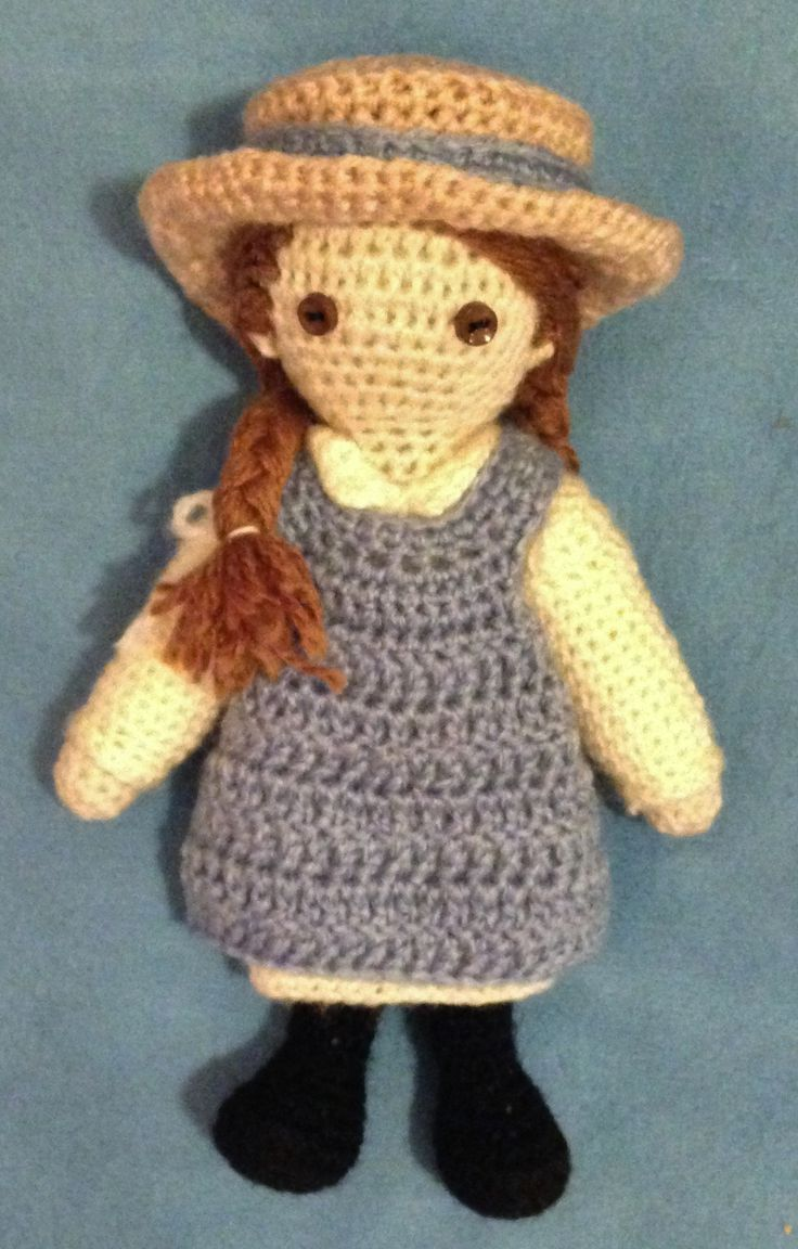 Basic Character Doll Amigurumi Crochet Pattern : 17 Best images about My Amigurumi on Pinterest Pirates ...
