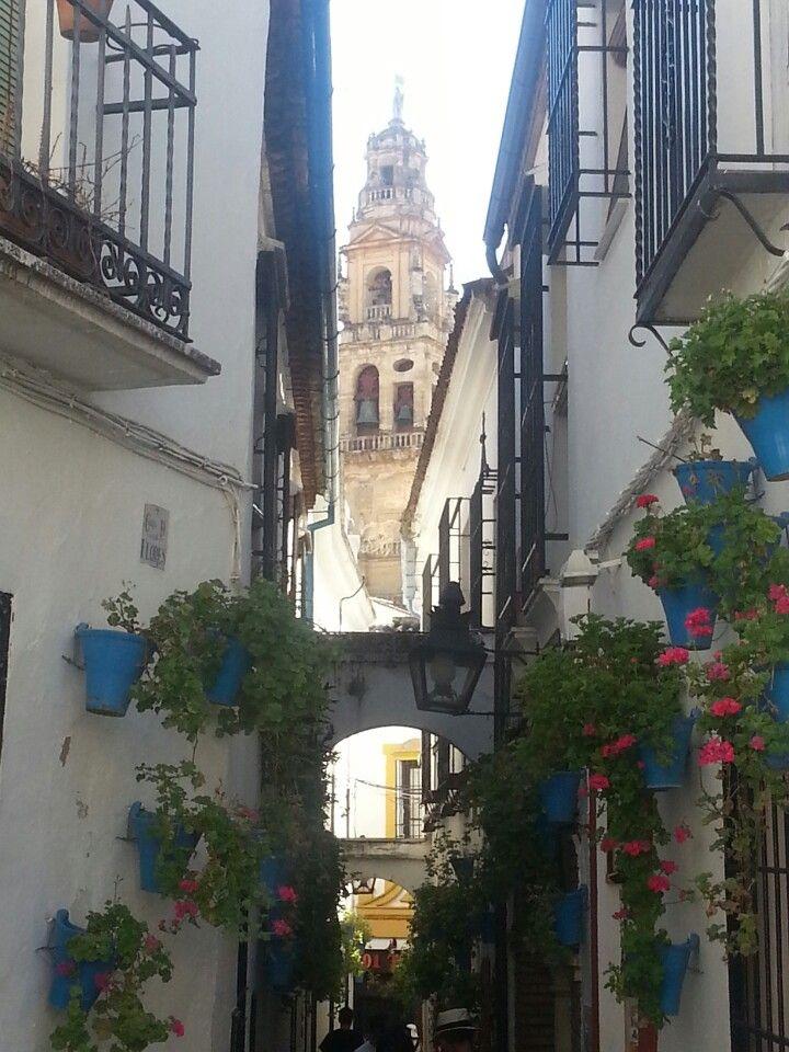 Córdoba i Andalucía