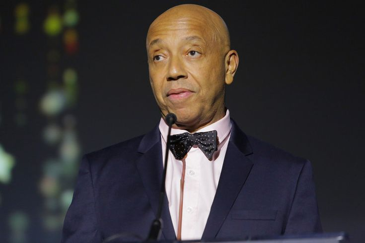 Russell Simmons sued for allegedly raping woman inside his Beverly Hills home