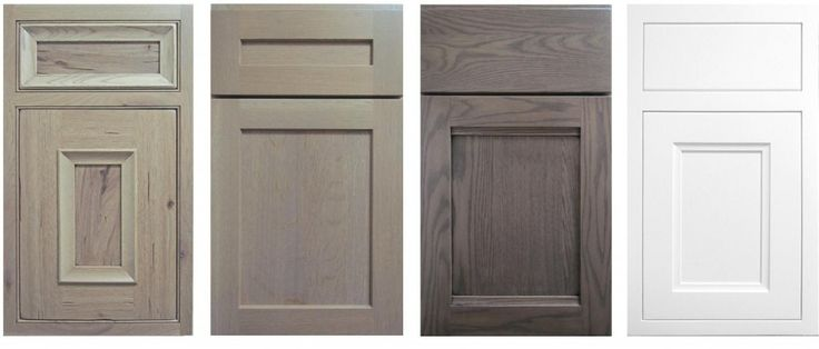 driftwood Kitchen Cabinets | Recent Introductions from Crystal Cabinetry | Beck/Allen Cabinetry