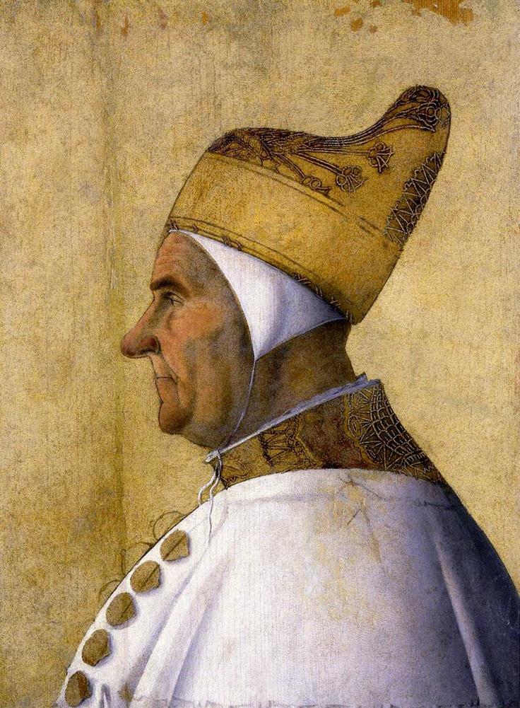 Doge Francesco Foscari