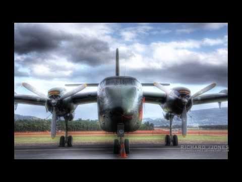 Plane & Aviation HDR Photography Slideshow [HD] - Photographic Prints