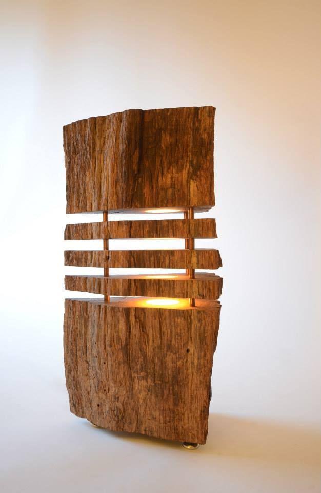 die besten 25 stehlampe aus holz ideen auf pinterest stehlampe grau lampenschirme f r. Black Bedroom Furniture Sets. Home Design Ideas