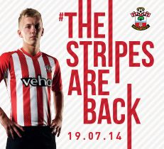 Southampton FC Official Online Store - #Southampton FC #Quiz - #The Saints!