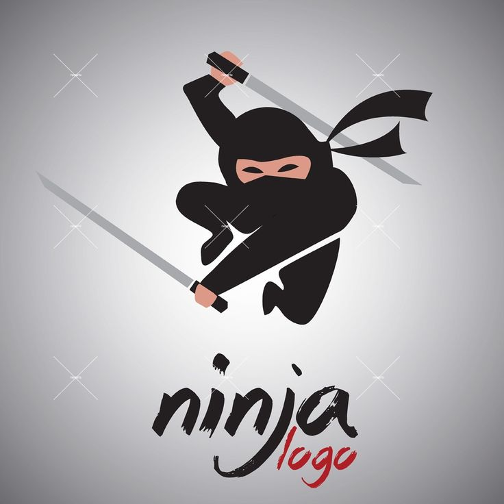 ninja logo 4