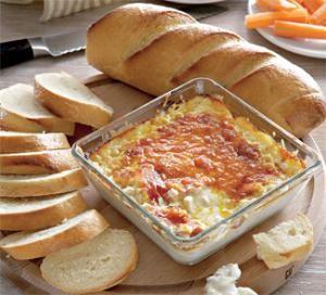 Соус-дип Баффало. Пошаговый рецепт с фото на Gastronom.ru