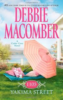 books by debbie macomber | Becca's Backyard: Book Review - 1105 Yakima Street by Debbie Macomber